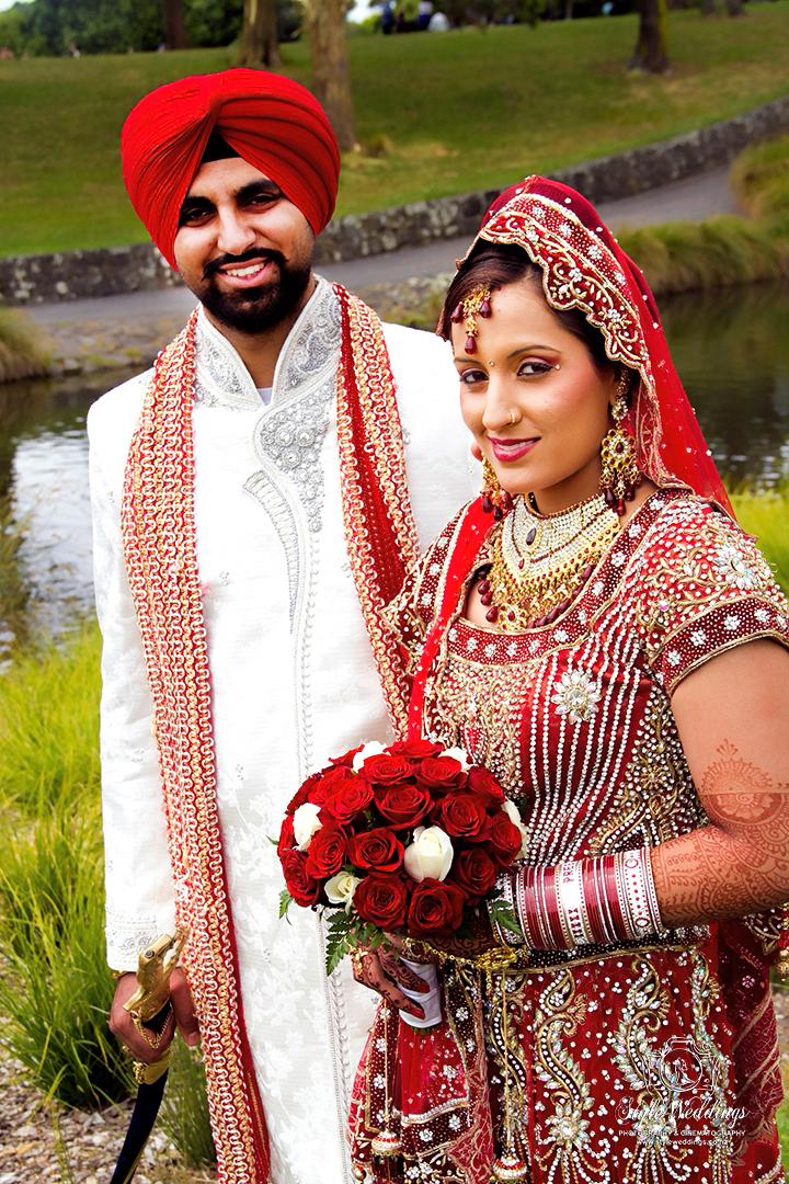 Sikh wedding photographer Auckland   Indian WeddingsStyle